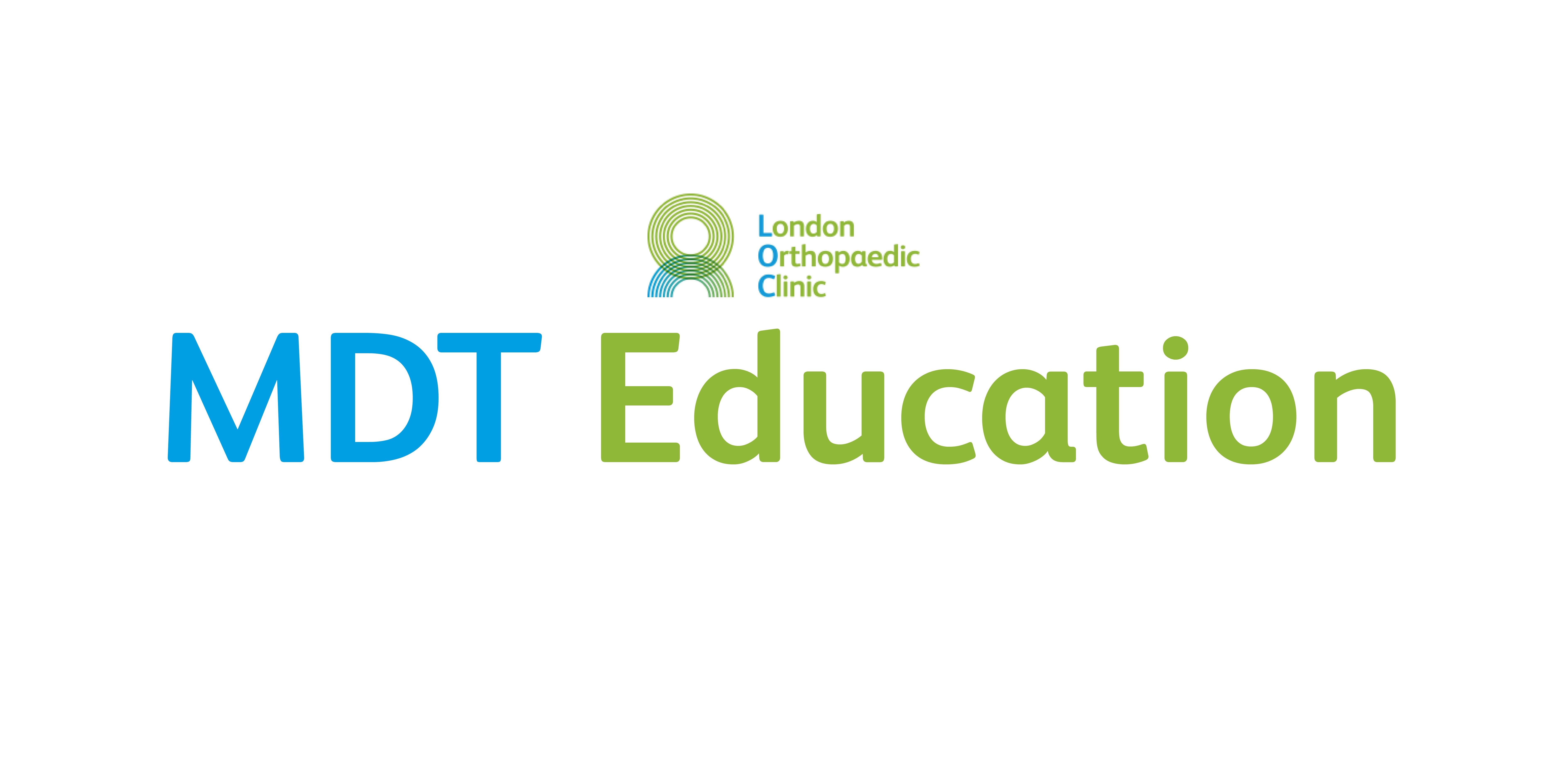 TLOC MDT Education