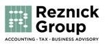 Reznick Group logo