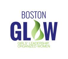 Boston GLOW logo