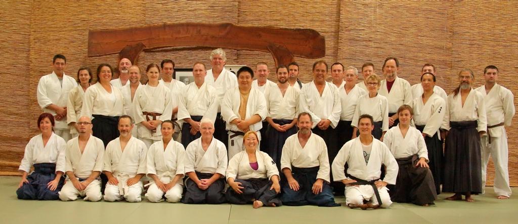 2014 Hayashi Seminar