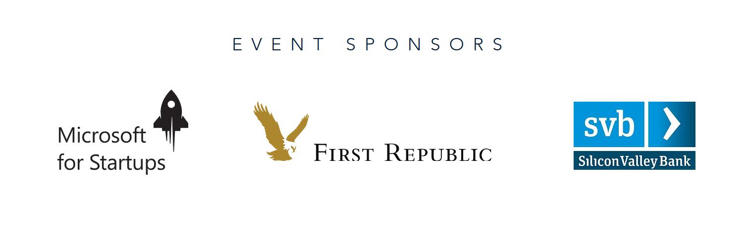 WFN Event Sponsors