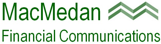 MacMedan Financial Communications