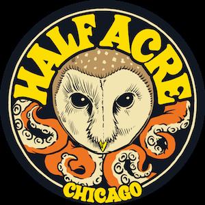 Half Acre Logo