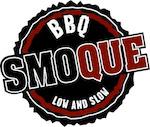 Smoque BBQ logo
