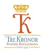 Tre Kroner logo