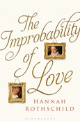 IMPROBABILITY OF LOVE HANNAH BOOKS THAT BUILT ME