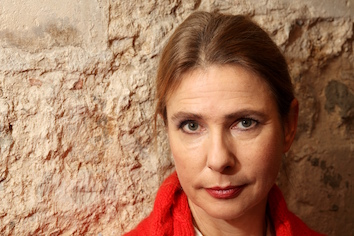 lionel shriver at the books that built me