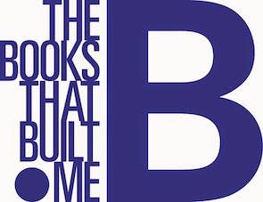 books that built me logo