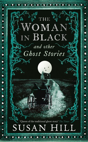 susan hills collected ghost stories at the books that built me