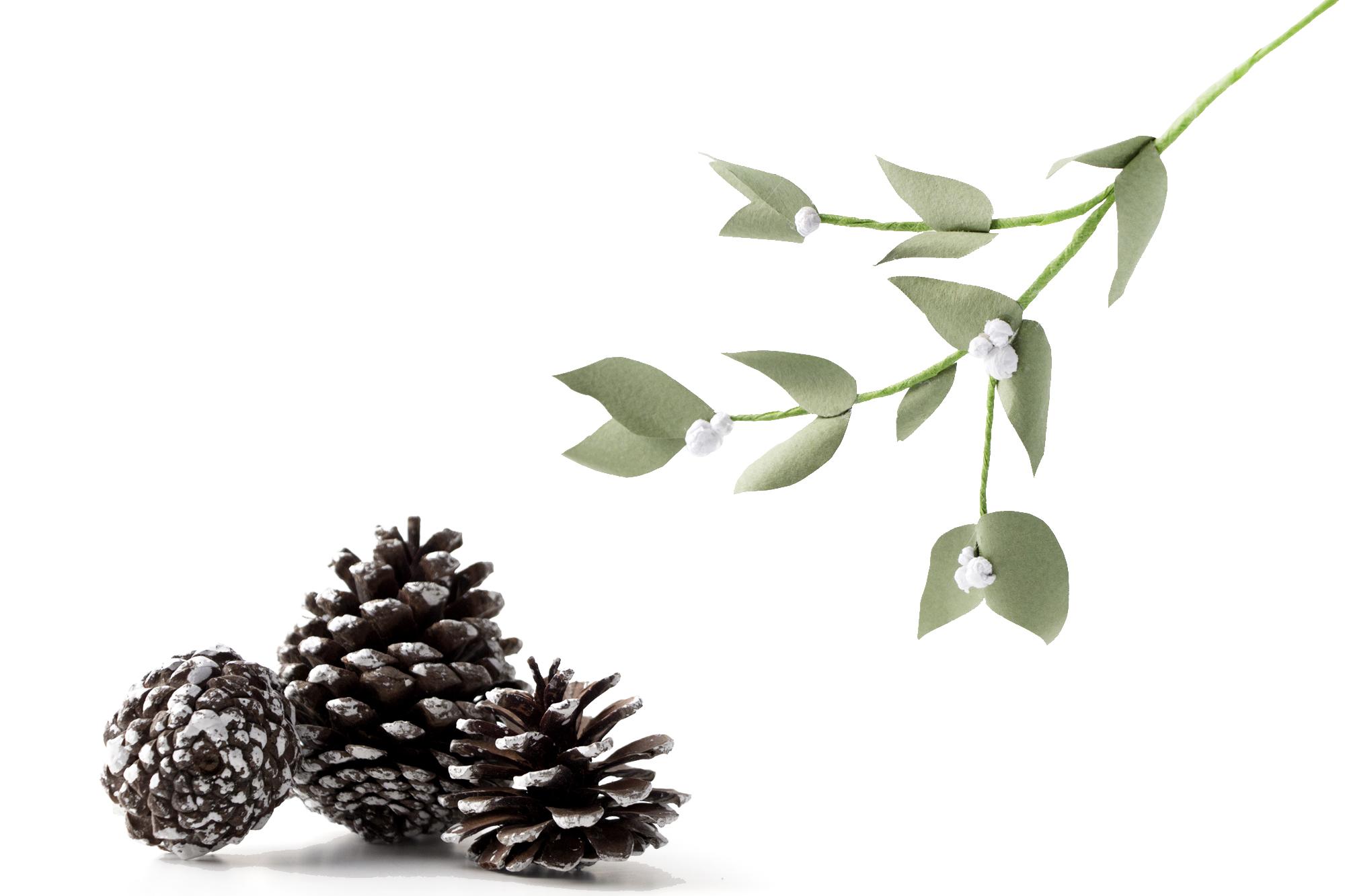 utensils0 - christmas mistletoe workshop