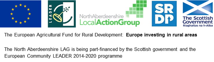 North Aberdeenshire Council and Local Action Group#