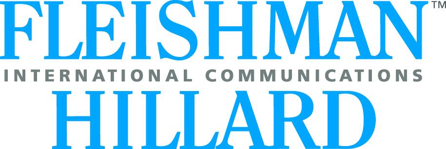 Fleishman Hilliard Logo
