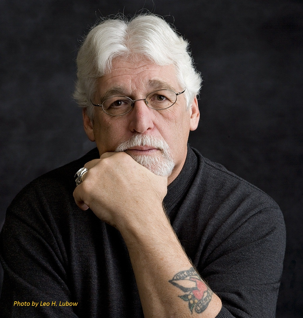Joe Ehrmann appearing at Lebanon Valley College