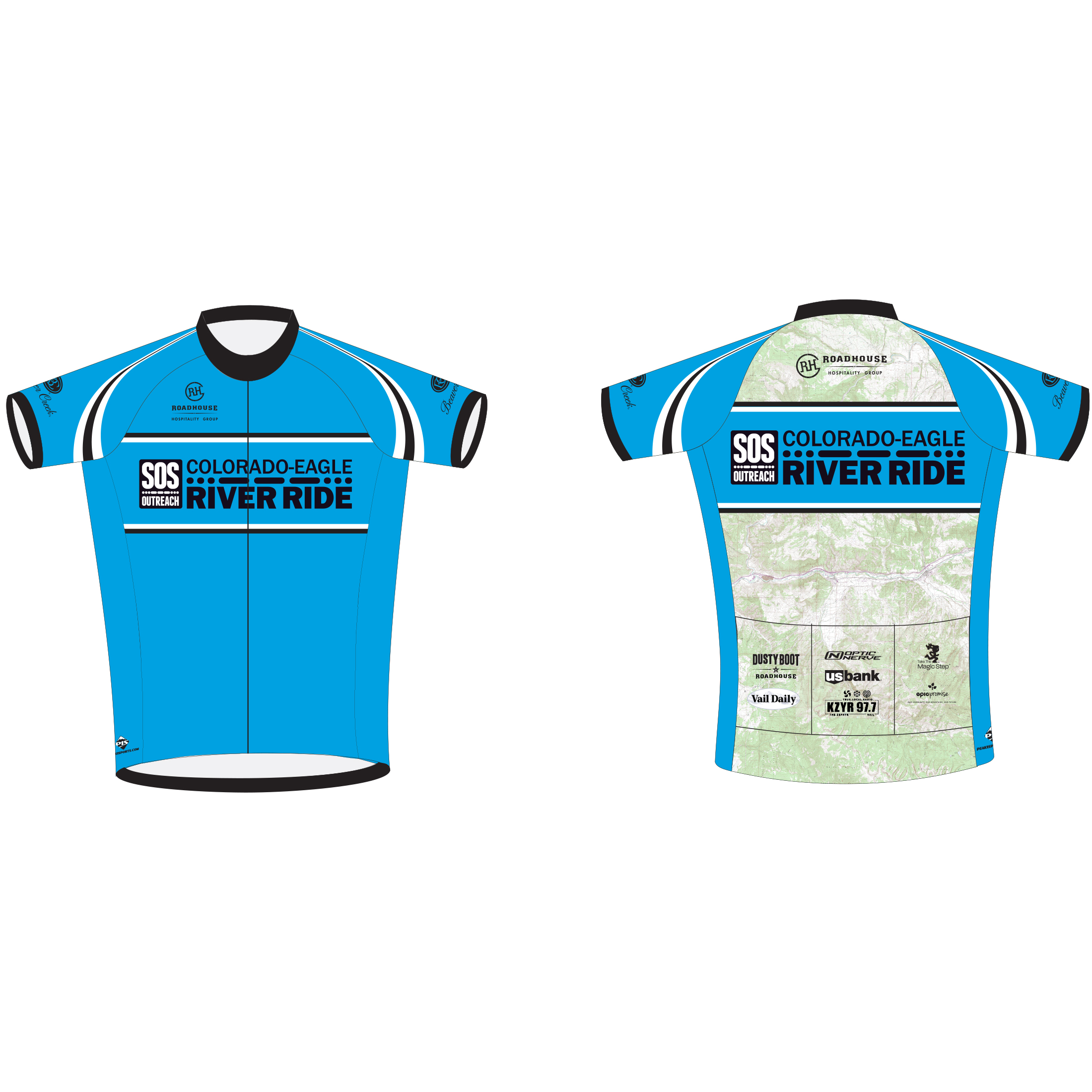 2017 LIMITED EDITION JERSEY