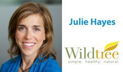 Julie Hayes Wildtree