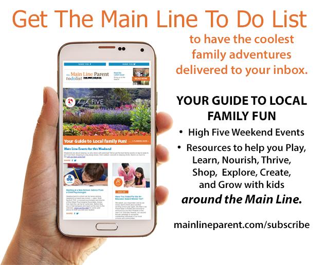 the main line to do list