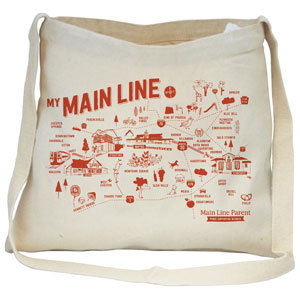 My Main Line Bag from Main Line Parent