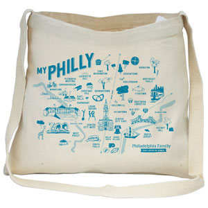 My Philly Bag