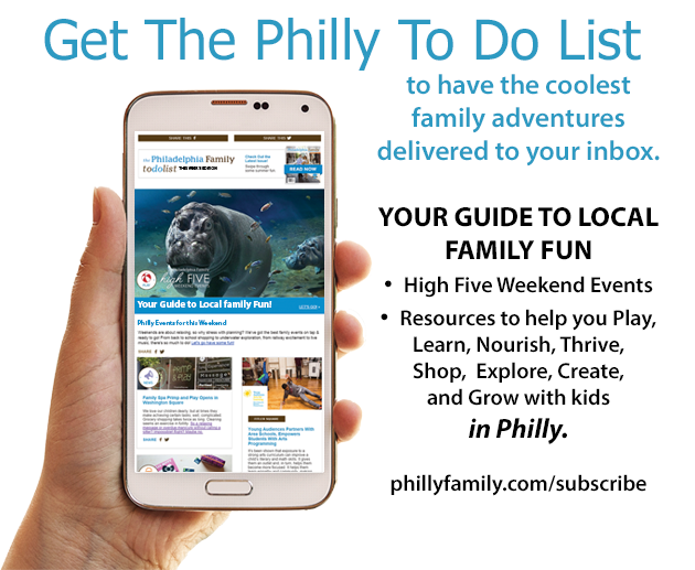 The Philly To Do List