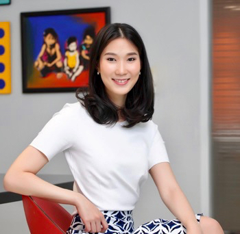 Roongchat (Jang) Boonyarat, Sasin MBA 2010