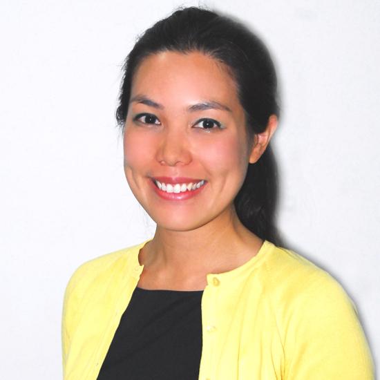 Kim Chongsatitwatana - Sasin Executive MBA 2011