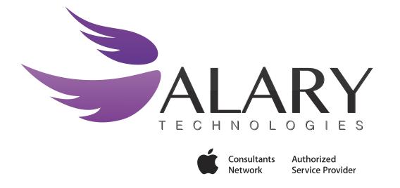 ALARY Technologies logo