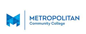 Metropolitian Community College logo