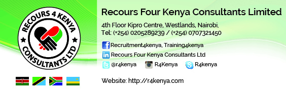 R4K Contact Details
