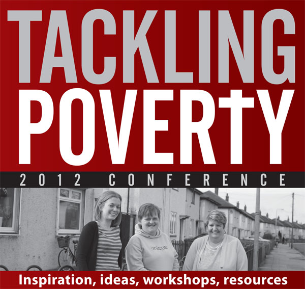 Tackling Poverty Title