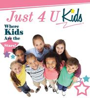 Just 4 U Kids, Casting Calls, Be Discovered, Celebrities