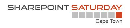SharePoint Saturday Cape Town incorporating Sharing the Poin...