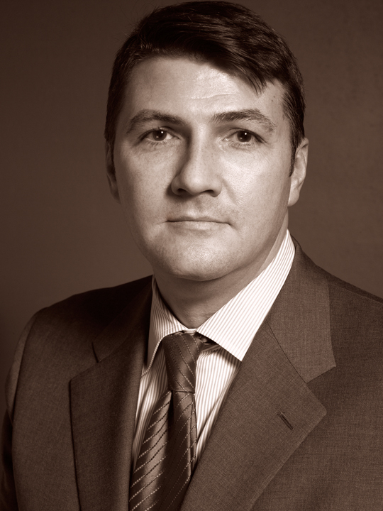Jeffrey Pitts, Legal Counsel
