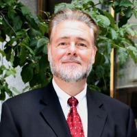 Lex McCusker, Director, GW New Venture Competition