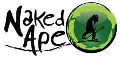 Naked Ape logo