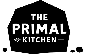 The Primal Kitchen Logo
