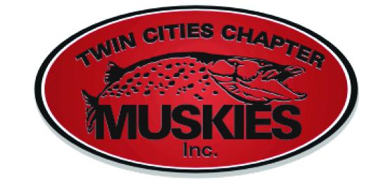 Muskies Inc Logo