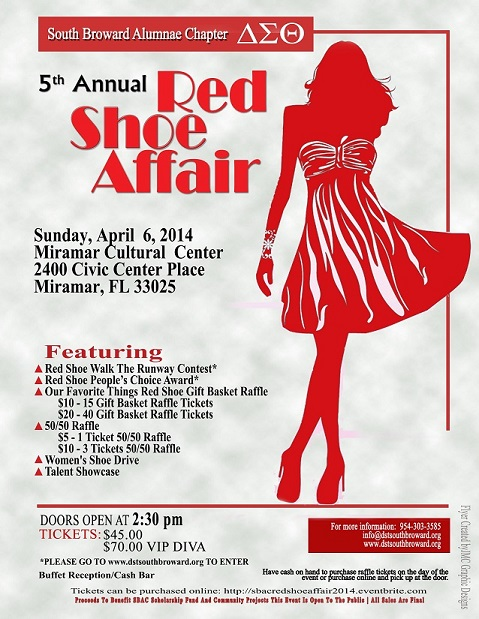Red Affair 2014 v2