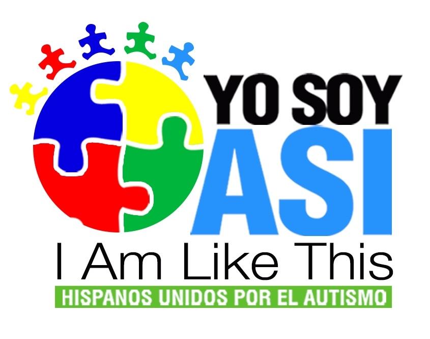 Yo Soy Asi Logo
