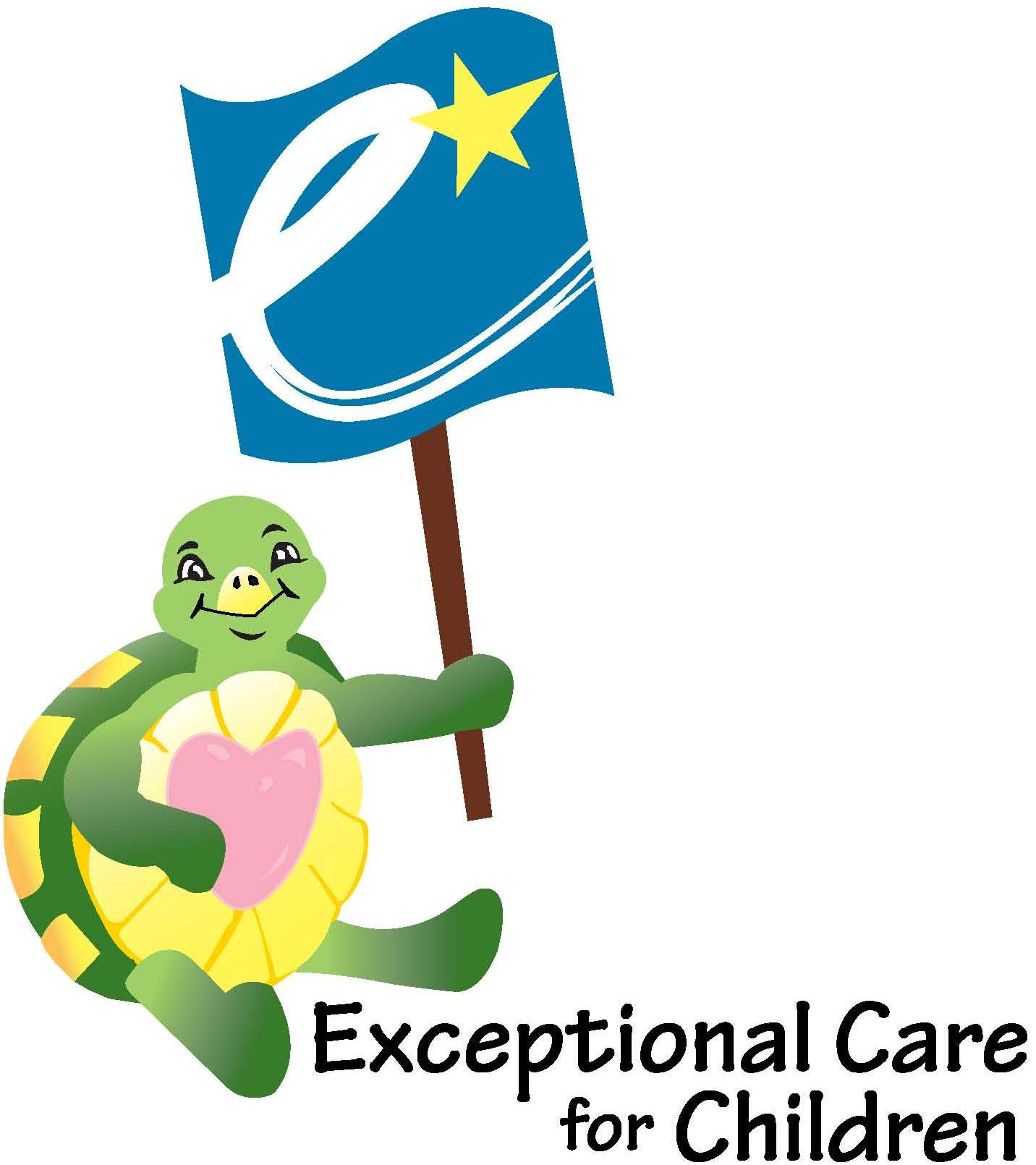 Exceptional Care for Children Logo