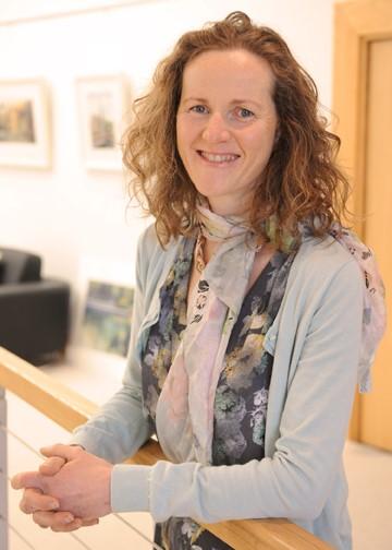 Sharon O'Dwyer
