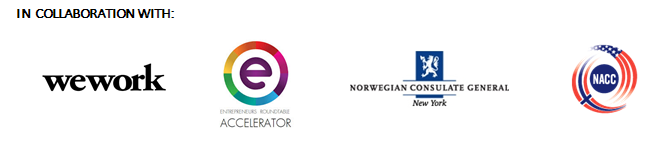 logos of event collaborators