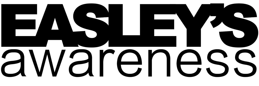 Easley's Awareness Logo