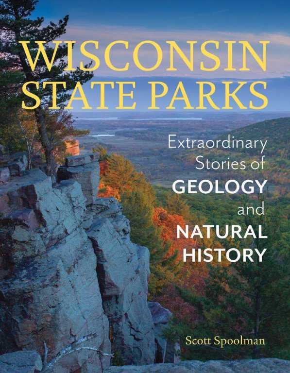Wisconsin state parks geology