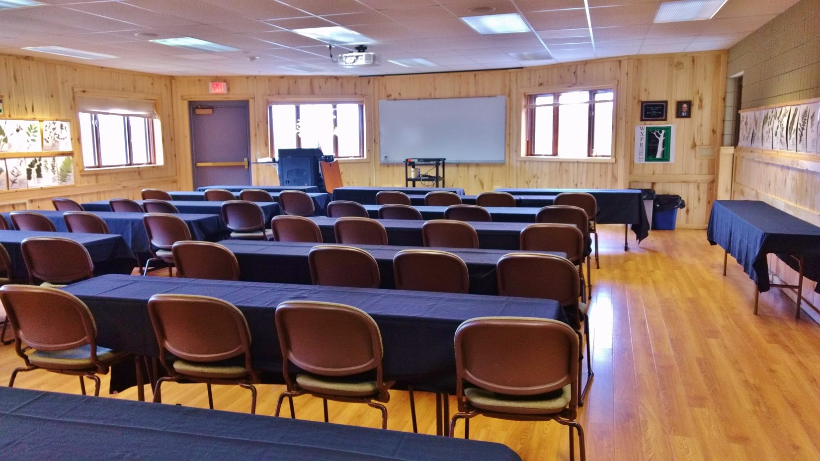 Treehaven Conference Room