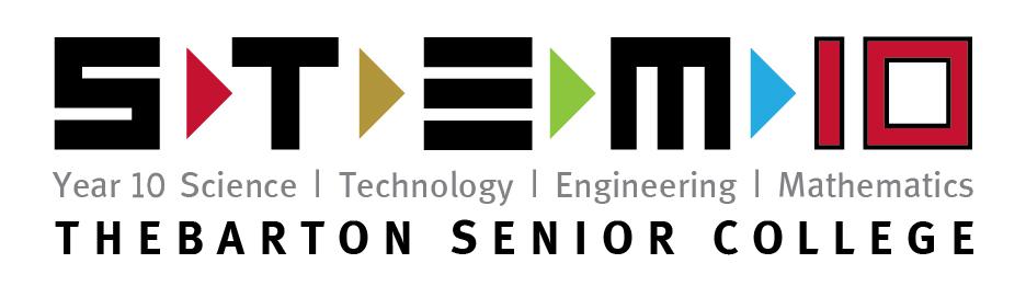 STEM10 logo