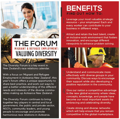 Diversity Forum Page 3 and 4