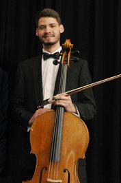 Eugene Alves