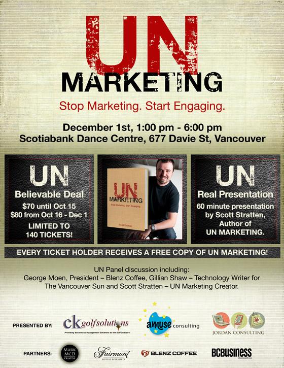 UN Marketing