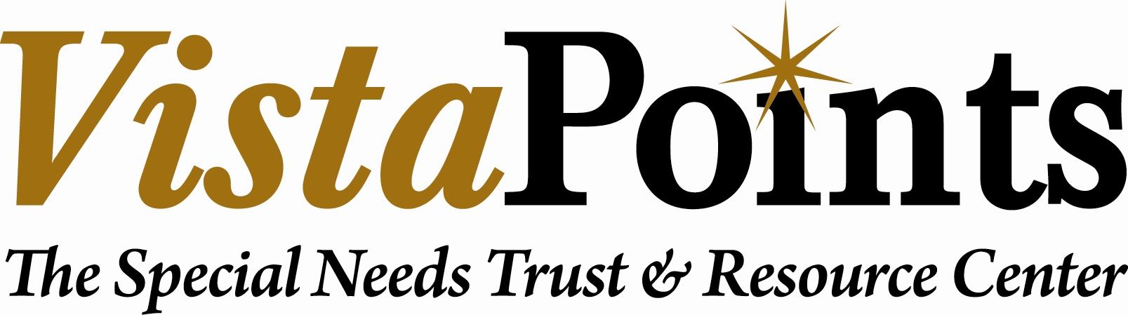 Vista Points Logo
