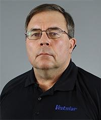 Gary Klugiewicz headshot